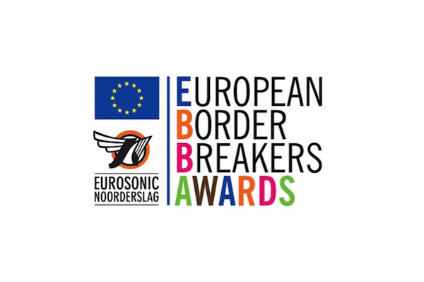 European Border Breakers Awards