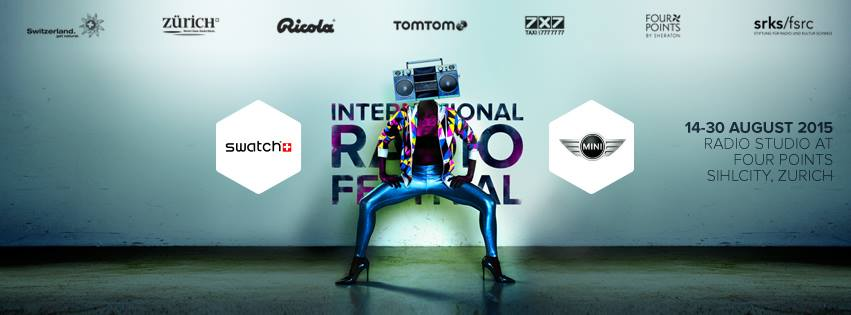 Global PublicityInternational Radio Festival Announce Plans for 6th