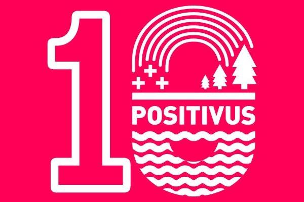 Positivus 10