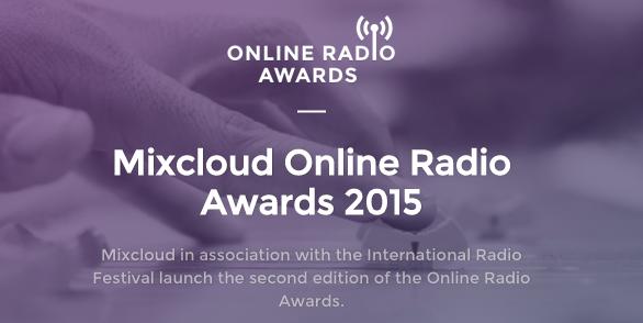 International Radio Festival & Mixcloud Online Radio Awards Winners