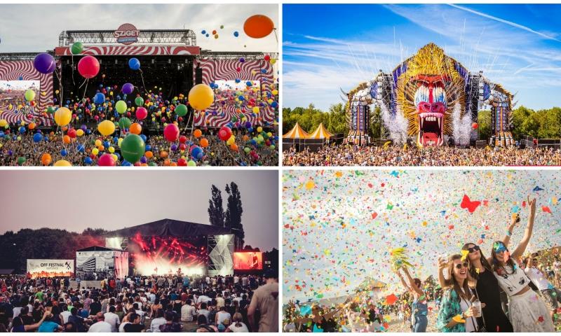 Augustfestivals