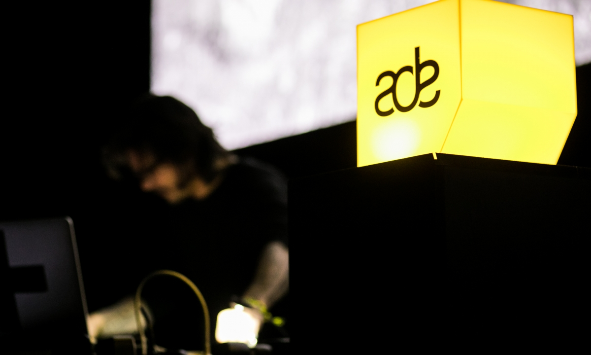 2a2e5a16b81 Global PublicityAmsterdam Dance Event Archives - Page 2 of 28 ...