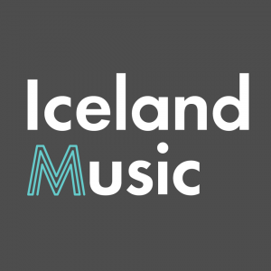 Iceland Music Export Logo
